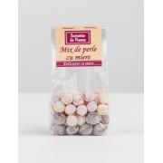 Bomboane Mix de Perle cu Miere