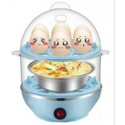 DRMALL DM-31 Egg Cooker(14 Eggs)