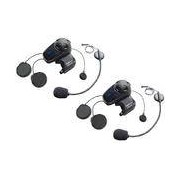 Sena SMH10 Bluetooth Doppelpack Headset Intercom Snowmobiles