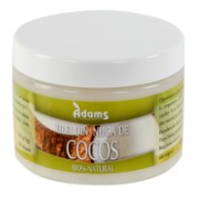 Ulei din nuca de cocos 500ml ADAMS SUPPLEMENTS