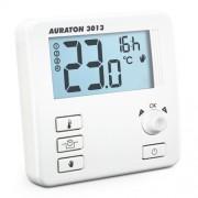 Termostat cu fir Auraton 3013, 5 ani Garantie, Frost Guard, histereza 0.2 gr