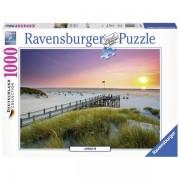 Puzzle Amrum, 1000 piese