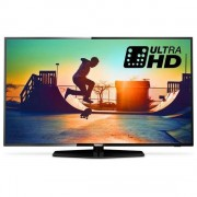 "Philips Smart TV LED 4K Ultra HD 50"" Philips 50PUS6162/05"