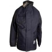 Triffic Switch Parka Werkjas - Marineblauw - Maat M
