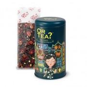Spiru Or Tea'Yin Yang'Thee Los