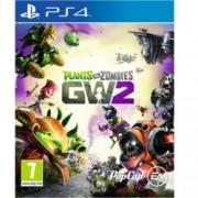 Plants vs Zombies: Garden Warfare 2, за PS4