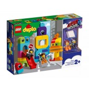 Lego Конструктор Lego Duplo Movie 2 Пришельцы с планеты Duplo 10895
