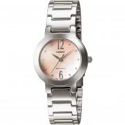 Reloj Casio Modelo: LTP-1191A-4A2 Para: Mujer