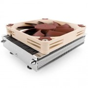 Noctua Low Profile Am4 Cpu Cooler