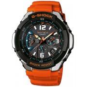 Ceas Casio G-Shock GW-3000M-4A MultiBand 6 Tough Solar Gravity Defier