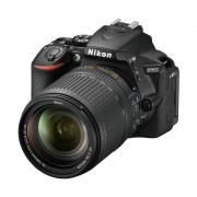 Nikon Cámara Fotográfica Nikon D5600 Negra