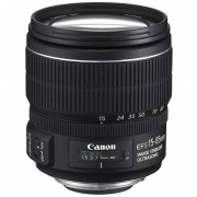 Canon Objetivo EF-S 15-85mm F3.5-5.6 IS USM