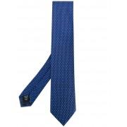 Zegna галстук с узором из точек Ermenegildo Zegna