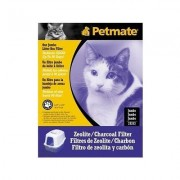 Petmate Zeolite Basic Litter Box Filter, Jumbo