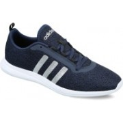 ADIDAS NEO CLOUDFOAM PURE W Sneakers For Women(Blue, White)