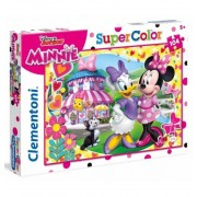 Puzzle 104 Minnie Happy Helpers - Clementoni