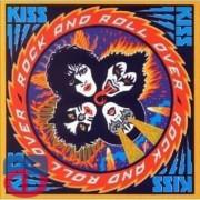 Universal Music Cd Kiss - Rock And Roll Over