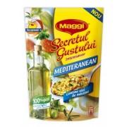 Secretul gustului intensavor Mediteranean Maggi 200g