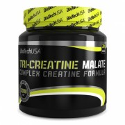Tri Creatine Malate 300g - BioTech USA