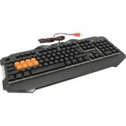 Клавиатура A4Tech Bloody B328 Black USB