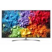 "TV LED, LG 65"", 65SK8100PLA, Smart, webOS 4.0, Alpha 7 Processor, 4K HFR, Local Dimming, WiFi, SUPER UHD"