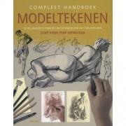 compleet handboek modeltekenen - Gabriel Martín Roig