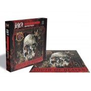 Puzzle SLAYER - SOUTH OF HEAVEN - (500 piese) - PLASTIC HEAD - RSAW005PZ