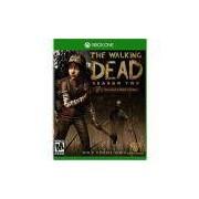 Game The Walking Dead Season 2 - XBOX ONE
