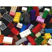 1 kg Lots of Brand New Mixed LEGO (NEW)