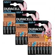 Duracell Ultra Power AAA 24 Pack (BUN0030A)