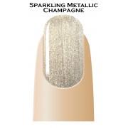 Gelnagellak Sparkling METALLIC CHAMPAGNE