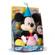 Jucarie plus Mickey Mouse - La multi ani