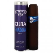 Fragluxe Cuba Shadow Eau De Toilette Spray 3.3 oz / 97.59 mL Men's Fragrances 550692