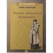 Nunta domnitei Ruxandra - Mihail Sadoveanu