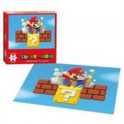 Super Mario Bros. Puzzle