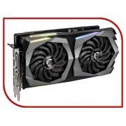 Видеокарта MSI GeForce RTX 2060 1830Mhz PCI-E 3.0 6144Mb 14000Mhz 192 bit HDMI 3xDP RTX 2060 GAMING Z 6G
