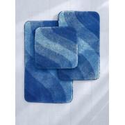 Grund Hänge-WC ca. 60x60cm Grund blau