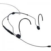 Sennheiser HSP2-EW Headset schwarz Micrófono