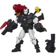 Marvel Super Hero Mashers Electronic Marvels War Machine Figure - 6 Inches