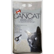 (bez zařazení) Kočkolit CANCAT excellent - 2 x 8kg