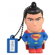 Tribe USB flash disk 16GB - Tribe, DC Movie Superman