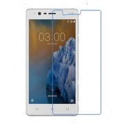 Tempered Glass For Nokia 3 Standard Quality