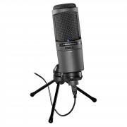Technica Audio-Technica AT2020 USBi USB Kondensatormikrofon