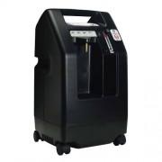 DEVILBISS HEALTHCARE DeVilbiss 5 Liter Oxygen Concentrator Model: 525DS