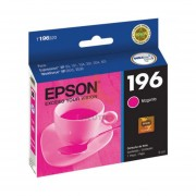 Cartucho de tinta Epson T196320-AL-Magenta