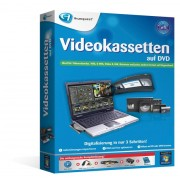 Cintas de video en DVD
