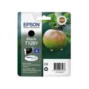 Epson Cartucho de tinta original EPSON T1291, Manzana , C13T12914022