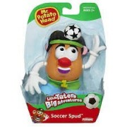 Mr. Potato Head Little Taters - Soccer Spud