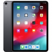 "Apple iPad Pro 2018 11"" 256GB Wifi Cinzento Sideral"