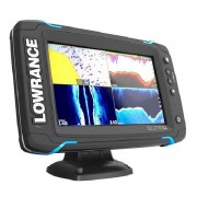 Lowrance Eco/GPS Elite-7 Ti senza trasduttore